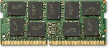HP 8GB DDR4 SDRAM Memory Module - 8 GB (1 x 8 GB) DDR4 SDRAM - ECC - Unbuffered