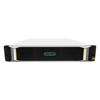 HPE Drive Enclosure 12Gb/s SAS - Mini-SAS Host Interface