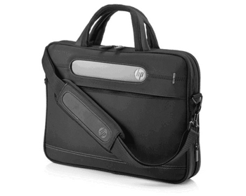 """HP Business Carrying Case for 17.3"""" Notebook - Handle, Shoulder Strap"""