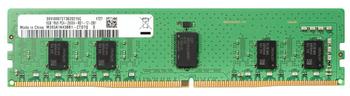 HP 8GB DDR4 SDRAM Memory Module- ECC - SoDIMM
