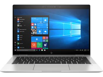 HP EliteBook 1030 x360 G3 W10P-64 i7 8650U 1.9GHz 256GB NVME 16GB 13.3FHD WLAN BT BL No-FPR NFC Privacy Pen Cam