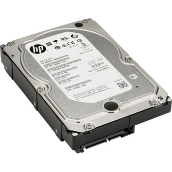 "HP 4 TB Hard Drive - 3.5"" Internal - SATA - 7200rpm"