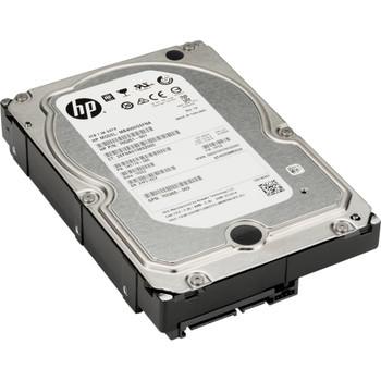 "HP 4 TB Hard Drive - 3.5"" Internal - SATA - 7200rpm"