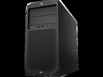HP z2 G4 W10P-64 i7 8700 3.2GHz 512GB SSD 32GB(2x16GB) DDR4 2666 No-Optical Quadro P1000 4GB TWR WS