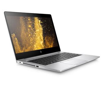 HP EliteBook 830 G5 W10P-64 i5-8350U 128GB SSD 8GB (1x8GB) DDR4 2400 13.3 FHD NIC WLAN BT Cam No-NFC