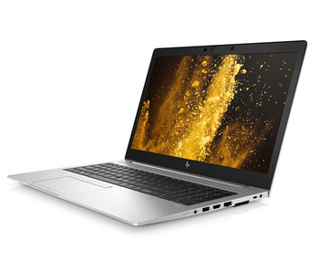 "HP EliteBook 850 G6 15.6"" Notebook - 1920 x 1080 - Core i5 i5-8265U - 16 GB RAM - 512 GB SSD"