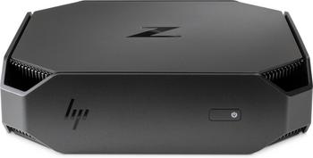 HP Z2 G4 W10P-64 i3-8100 Entry 3.6/3.6 500GB SATA 4GB (1x4GB) DDR4 2666 NIC Mini