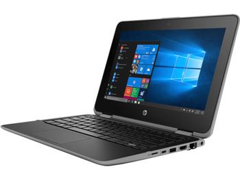 HP ProBook x360 11 G3 W10P-64 C N4000 4 GB 11.6 HD Touchscreen NIC WLAN BT Cam