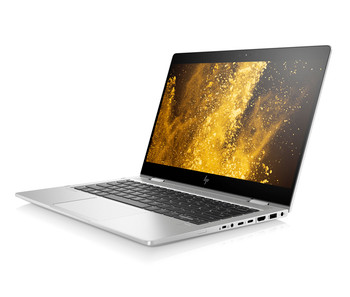 HP EliteBook x360 830 G6 W10P-64 i5-8265U 256GB NVME 8GB (1x8GB) DDR4 2400 13.3 FHD Touchscreen No-NIC WLAN BT FPR No-NFC