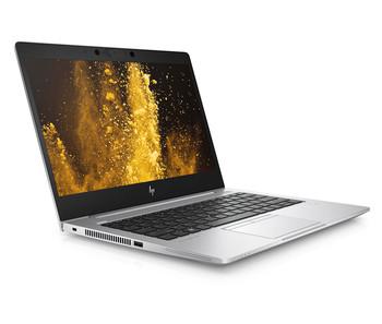"HP EliteBook 830 G6 13.3"" Notebook - 1920 x 1080 - Core i5 i5-8265U - 8 GB RAM - 256 GB SSD"