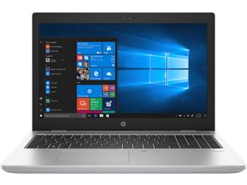 HP ProBook 650 G4 W10P-64 i7-8650U 512GB NVME 16GB (2x8GB) DDR4 2400 15.6 HD NIC WLAN BT ODD Cam No-NFC