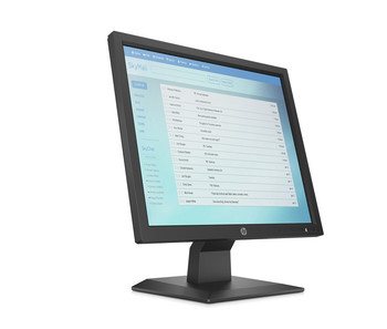 "HP P174 17"" SXGA LED LCD Monitor - 5:4"