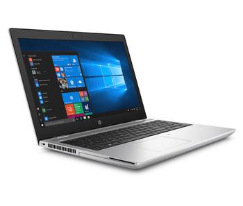 "HP ProBook 650 G5 15.6"" Notebook - 1920 x 1080 - Core i5 i5-8265U - 8 GB RAM - 256 GB SSD"