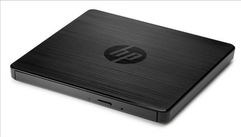 HP DVD-Writer - DVD±R/±RW Suppo