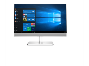 HP EliteOne 800 G4 W10P-64 i5-8500 3.0 256GB SSD 8GB (1x8GB) DDR4 2666 23.8 FHD NIC WLAN BT ODD Cam