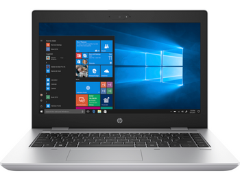 HP ProBook 640 G4 W10P-64 i5-8250U 256GB NVME 8GB (1x8 GB) DDR4 2400 14.0 FHD NIC WLAN BT FPR Cam No-NFC