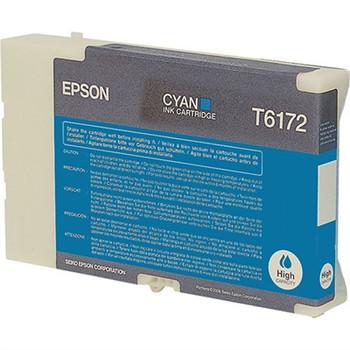 Epson DURABrite High Capacity Cyan Ink Cartridge