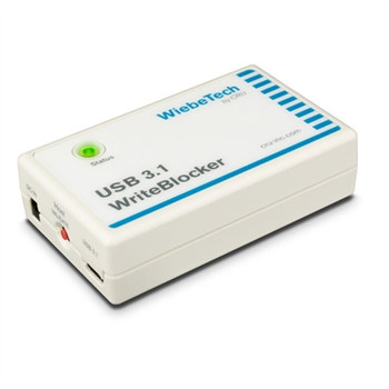 CRU USB 3.1 WriteBlocker