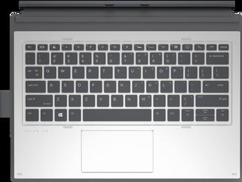 HP Elite x2 1013 G3 Collaboration Keyboard - Docking Connectivity