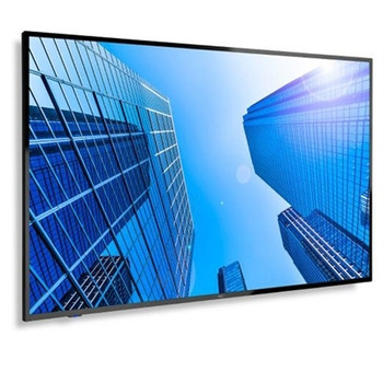 "NEC Display E437Q 43"" LED-LCD TV - 4K UHDTV"