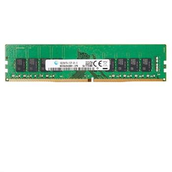 HP 8GB DDR4 SDRAM Memory Module - DIMM