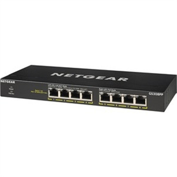 Netgear GS308PP Ethernet Switch