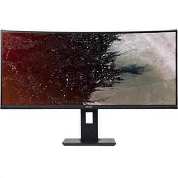 """Acer ED347CKR 34"""" UW-QHD LED LCD Monitor - 21:9 - Black"""