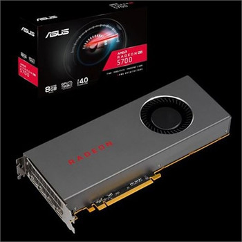 Asus RX5700-8G Radeon RX 5700 Graphic Card - 8 GB GDDR6