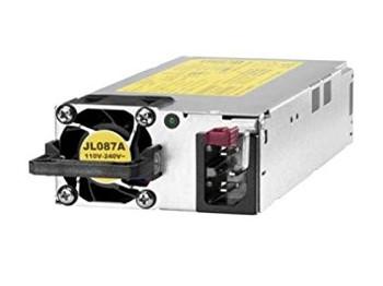 HPE Aruba X372 54VDC 1050W 110-240VAC Power Supply - 120 V AC, 230 V AC Input - 1050 W / 54 V DC