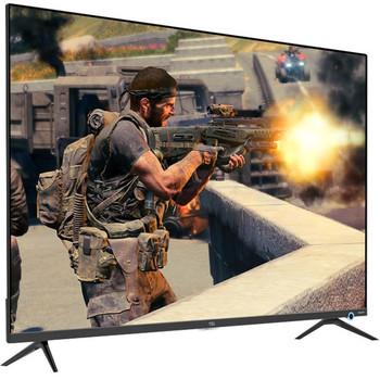 """TCL 5 65S525 64.5"""" Smart LED-LCD TV - 4K UHDTV"""