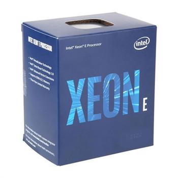 Intel Xeon E-2134 Quad-core (4 Core) 3.50 GHz Processor - Retail Pack