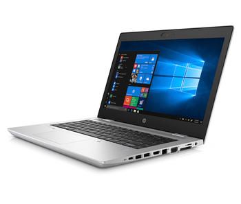 "HP ProBook 640 G5 14"" Notebook - 1366 x 768 - Core i5 i5-8365U - 8 GB RAM - 16 GB Optane Memory - 500 GB HDD"