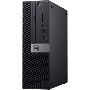 Dell OptiPlex 5000 5070 Desktop Computer - Core i5 i5-9500 - 8 GB RAM - 256 GB SSD - Small Form Factor