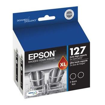 Epson DURABrite T127120-D2 Original Ink Cartridge