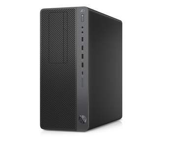 HP Z1 G5 Workstation - 1 x Core i7 i7-9700 - 16 GB RAM - 512 GB SSD - Tower