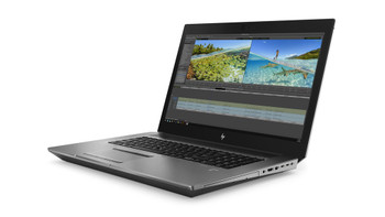 """HP ZBook 17 G6 17.3"""" Mobile Workstation - 1920 x 1080 - Core i7 i7-9850H - 32 GB RAM - 512 GB SSD"""