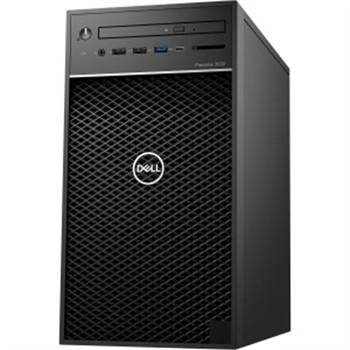 Dell Precision 3000 3630 Workstation - Core i5 i5-8500 - 8 GB RAM - 1 TB HDD - Tower