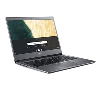 "Acer Chromebook 714 CB714-1WT-534T 14"" Touchscreen Chromebook - 1920 x 1080 - Core i5 i5-8250U - 8 GB RAM - 64 GB Flash Memory"
