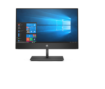 """HP Business Desktop ProOne 600 G5 All-in-One Computer - Core i3 i3-9100 - 4 GB RAM - 500 GB HDD - 21.5"""" 1920 x 1080"""