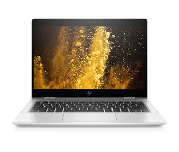 """HP EliteBook x360 830 G6 13.3"""" Touchscreen 2 in 1 Notebook - 1920 x 1080 - Intel Core i5 (8th Gen) i5-8365U Quad-core (4 Core) 1.60 GHz - 8 GB RAM - 256GB SSD"""