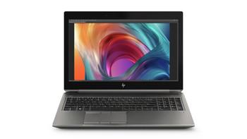 "HP ZBook 15 G6 15.6"" Mobile Workstation - Intel Core i7 (9th Gen) i7-9850H Hexa-core (6 Core) 2.60 GHz - 32 GB RAM - 512 GB SSD"