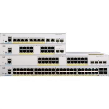 Cisco Catalyst C1000-8P Ethernet Switch