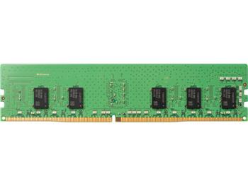 HP 8GB DDR4 SDRAM Memory Module - 8GB
