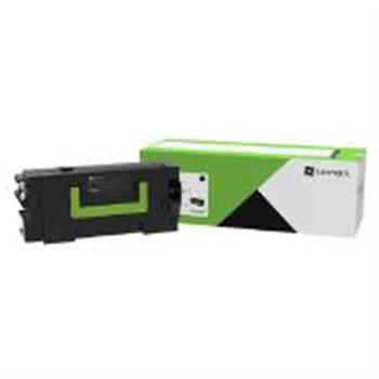 Lexmark Unison Toner Cartridge - Black - 35000 Pages