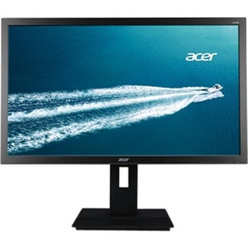 "Acer B277 27"" Full HD LED LCD Monitor - 16:9 - Black"