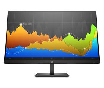 HP P274 27 inch Monitor (1-DisplayPort 1.2; 1- HDMI; 1-VGA; 1920x1080)