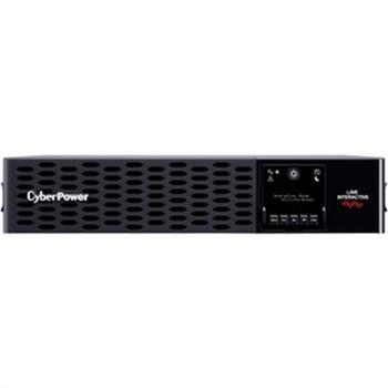 CyberPower Smart App Sinewave PR3000RT2UN 3KVA Tower/Rack Convertible UPS