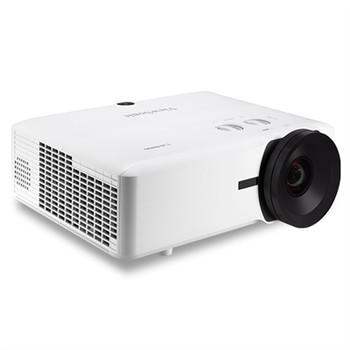 Viewsonic LS860WU 3D Ready Short Throw DLP Projector - 16:10