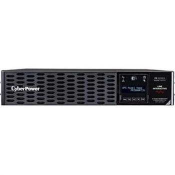 CyberPower Smart App Sinewave PR3000RT2U 3KVA Tower/Rack Convertible UPS