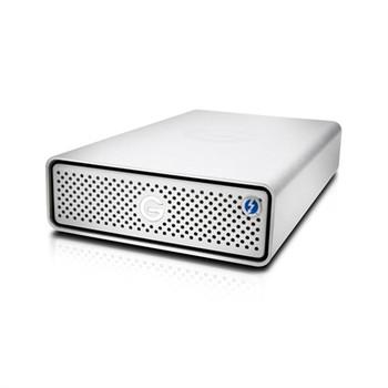 G-Technology G-DRIVE 4 TB Desktop Hard Drive - External